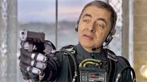 "Johnny English contre-attaque EXTRAIT VO ""L'exosquelette"""