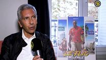 Le Flic de Belleville : le buddy movie 80's par Rachid Bouchareb