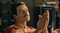 "Bohemian Rhapsody EXTRAIT VO ""We Will Rock You"""