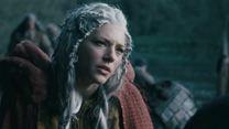 Lagertha se demande si elle peut avoir confiance en l'évêque Heahmund