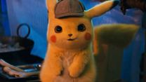 Pokémon Détective Pikachu Bande-annonce (2) VO