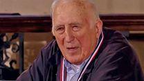 Jean Vanier, le sacrement de la tendresse Bande-annonce VF