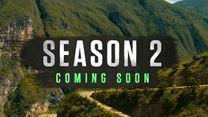 Narcos: Mexico - saison 2 Teaser VO
