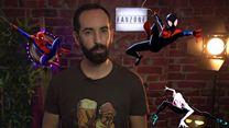 Fanzone N°787 - Spider-Man : multivers, mode d'emploi