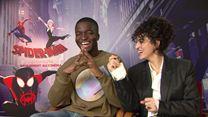 TOP PROMO - Stéphane Bak et Camélia Jordana sauront-ils reconnaître ces films de super-héros ?