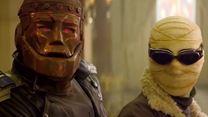 Doom Patrol - saison 1 Teaser VO