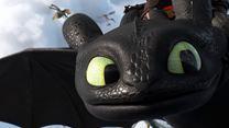 """Dragons 3 : Le monde caché EXTRAIT VO """"La Furie Eclair"""""""