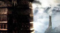 Le Seigneur des anneaux : les deux tours Bande-annonce (2) VF