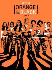Orange is the New Black n° 5 Orange is the new black - Saison 5