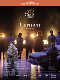 Carmen (Opéra de Paris-FRA Cinéma)