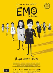 Emo: The Musical