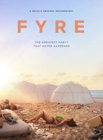 FYRE : le meilleur festival qui n'a jamais eu lieu