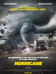 Hurricane Bande-annonce VO