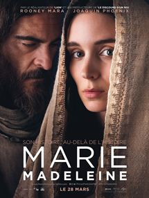 Marie Madeleine Bande-annonce VO