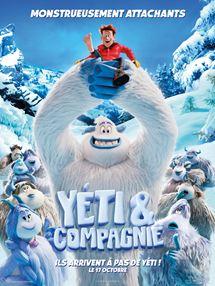Yéti & Compagnie Bande-annonce VF
