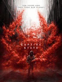 Teaser Captive State VO