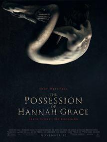 Bande-annonce VO L'Exorcisme de Hannah Grace