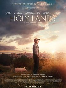 Holy Lands Bande-annonce VF