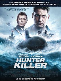 Hunter Killer Bande-annonce VO