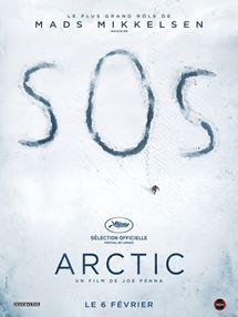 Arctic Teaser VO