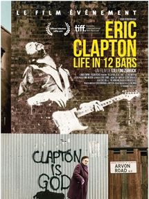 Eric Clapton: Life in 12 Bars Bande-annonce VO