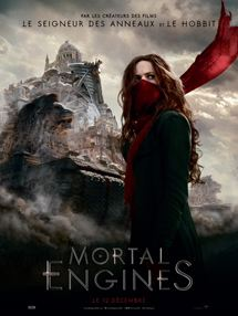 Mortal Engines Bande-annonce VO