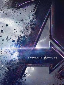 Avengers: Endgame Bande-annonce (2) VO