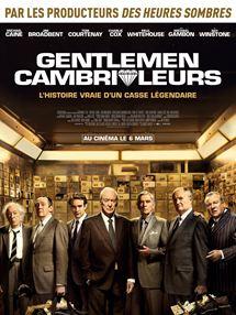 Gentlemen cambrioleurs Bande-annonce (2) VO