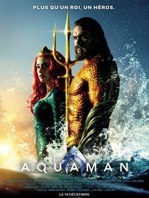 Aquaman Bande-annonce officielle VO