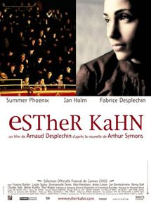 Esther Kahn streaming