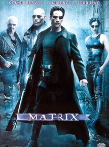 Voir Matrix en streaming