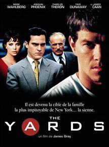 The Yards streaming