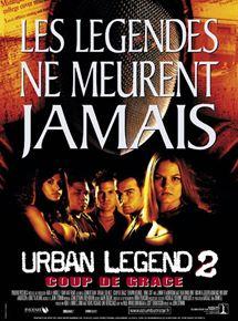 Urban Legend 2 : coup de grâce