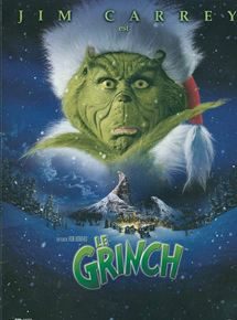 Le Grinch streaming