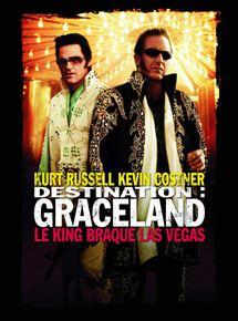 Destination : Graceland streaming