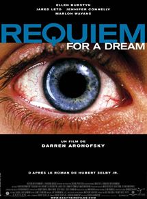 Requiem for a Dream streaming gratuit