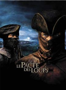 Le Pacte des loups streaming