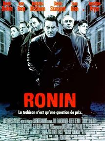 Ronin streaming