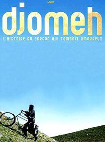 Bande-annonce Djomeh, l'histoire du garçon qui tombait amoureux