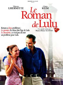 voir Le Roman de Lulu streaming
