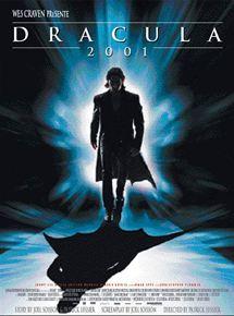 Dracula 2001 streaming