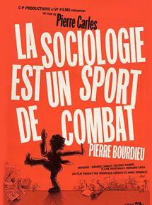 Bande-annonce La Sociologie est un sport de combat