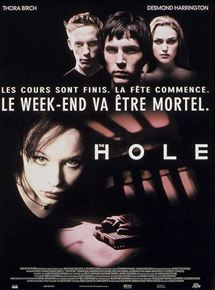 The Hole streaming