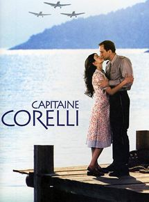 Capitaine Corelli streaming