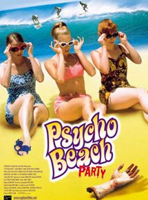 Bande-annonce Psycho Beach Party