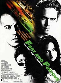 Fast & Furious streaming gratuit
