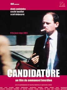 Bande-annonce Candidature