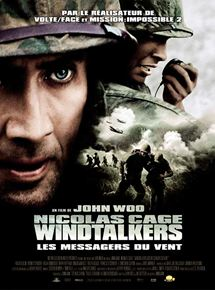 Windtalkers, les messagers du vent streaming