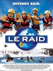 Le Raid streaming