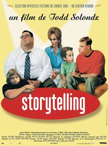 Storytelling streaming
